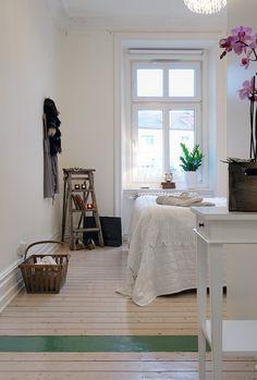 #scandinavian #bedroom #deco items, nice composition