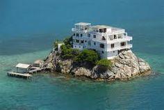 Island Villa - Les Cheneaux Islands off the south coast of Cedarville, Michigan