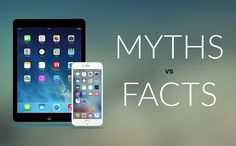 7 Myths vs Facts of #iOS #AppDevelopment Services No One Told You About http://www.peerbits.com/blog/myths-vs-facts-ios-app-development.html