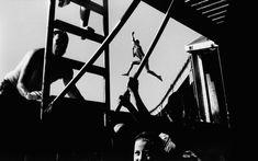 Juxtapoz Magazine - 'The Seventh Wave,' Photographs by Trent Parke