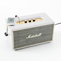Marshall Stanmore Speaker   West Elm