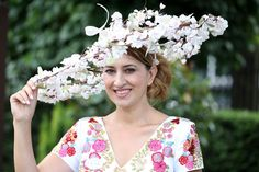 All the Hats Guests Wore to the Royal Ascot 2018 - Royal Hats