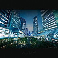 SHINAGAWA, TOKYO