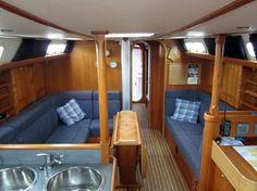 2002 Starlight 46 Sail Boat For Sale - www.yachtworld.com