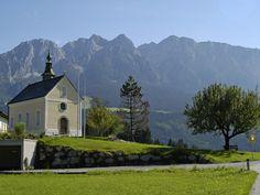 little church in Rettenschöss