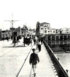 Fotos de la Sevilla del Ayer (II) - Página 9