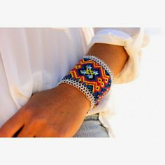 bracelet-wayuu