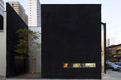 una arquitetos | the garoa store, sao paulo, brazil (photo by leonardo finotti)