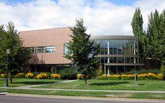 Oregon State Veterinary Teaching Hospital: Oregon State College of Veterinary Medicine