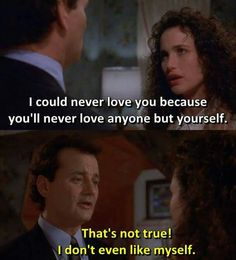 Groundhog Day Movie Quotes Custom Quote Of The Day January 7 2014  Bill Murray Inspirational