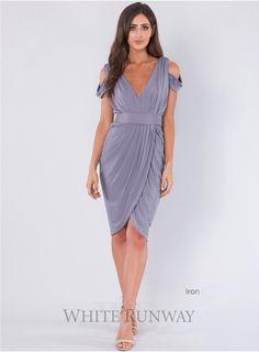 Exclusive Danica Dress