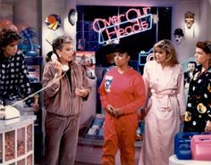 This site is AWESOME! So many wonderful memories from the 80's and 90's! Facts of Life!!