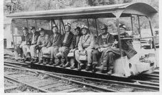 Photos for WV Coal Miners