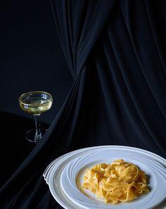 Photographs and words: Pasta #photoandword #pasta #FedericoFellini