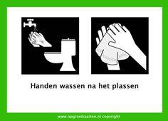 Zelfredzaamheid: Beloningskaart zindelijkheidstraining wc 1 - gratisbeloningskaart.nl