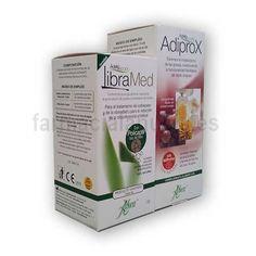 Pack Adiprox más Libramed de Aboca