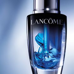 Advanced Génifique Sensitive Dual Concentrate Face Serum | Lancôme UK