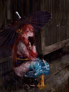 Gintama : Kagura | Be Forever Yorozuya movie