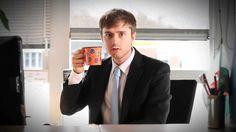 A Dream Job Would Be Nice! (Mark Leruste Video CV)#socialmedia #personalbranding http://www.fluxymedia.com/eliana/ http://www.elianacorina.com