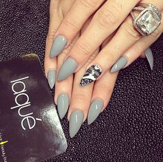 Dope nails.