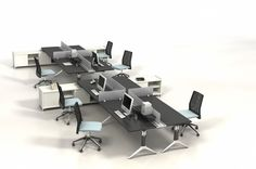 open space office marseille and offices on pinterest. Black Bedroom Furniture Sets. Home Design Ideas