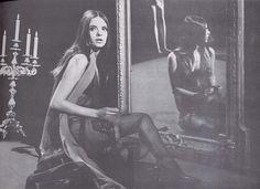 Soledad Miranda / Vampyros Lesbos / 1971