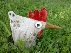 hlinenysvet | Slepička – rajce.net Clay Birds, Ceramic Birds, Ceramic Art, Pottery Plates, Ceramic Pottery, 3d Art Projects, Pottery Handbuilding, Plastic Bottle Crafts, Hand Built Pottery