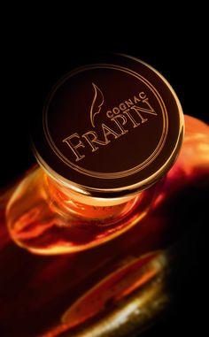 Client Cognac Frapin