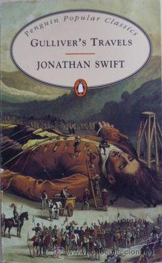 Politics vs. Literature: An Examination of Gulliver's Travels