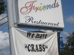 40 Ordinary Signs That Became Suspicious When People Misused Quotations…LOL!   Distractify