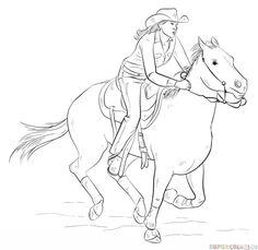 Horse Drawings to Trace Drawings To Trace, Horse Drawings, Art Drawings Sketches, Animal Drawings, Cool Drawings, Pencil Drawings, Horse Coloring Pages, Coloring Sheets, Horse Sketch