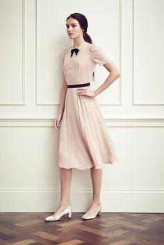 Fashion Design   Jenny Packham Lookbook: Resort 2015