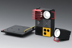 Ikea enters the world of music with Frekvens collaboration with cult electronics firm Teenage Engineering