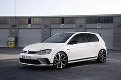 VWが史上最強のGTI「Golf GTI Clubsport」を限定導入