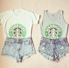 Outfits, cute outfits for girls, cute summer outfits, girl outfits, outfits Best Friend Matching Shirts, Best Friend T Shirts, Bff Shirts, Best Friend Outfits, Cute Shirts, Twin Outfits, Cute Girl Outfits, Cute Summer Outfits, Teen Fashion Outfits