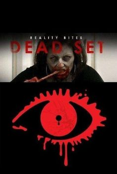 Image result for dead set 2008