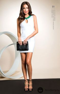 Lookbook Marciano by Guess весна 2013