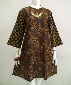 Batik Indonesia yang cantik dan banyak ragamnya
