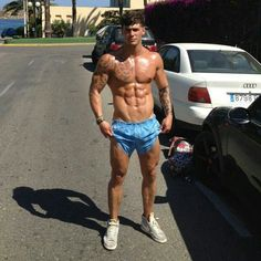 #speedo #speedoboy #bikini #bikiniboy #swimsuit #musclespeedo #speedomuscle #squarecut #bulgingspeedo #poolboy #beachboy #wetboy #hunk