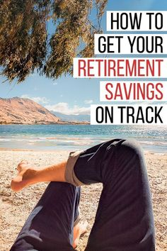 Are you on track for a comfortable retirement? Are you saving enough money to be able to retire? This article shares 5 simple steps or tips to make sure that you are on track with your retirement savings. Starting early is the best way to make it h Retirement Savings Plan, Retirement Cards, Saving For Retirement, Early Retirement, Retirement Planning, Retirement Funny, Retirement Pictures, Retirement Quotes, How To Make Money
