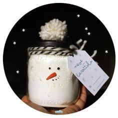 Mi vengono in mente almeno tre ragioni per preparare regali di Natale fai-da-te per i bambini : si può essere romanticamente innamorati del...
