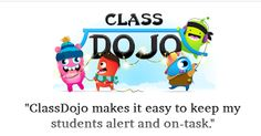 Diary of a New Teacher: Class Dojo - points for speaking French