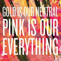 Lilly Pulitzer - Splash of Pink