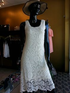 Abby & Taylor Boutique in Tallahassee Florida.  Vintage Collection.  850-765-6402.