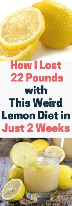 How I Lost 22 Pounds with This Weird Lemon Diet in Just 2 Weeks are diets healthy for weight loss, diet how weight loss, Diets Weight Loss, eating is weight loss, Health Fitness Healthy Detox, Healthy Drinks, Vegan Detox, Healthy Food, Easy Detox, Healthy Nutrition, Nutrition Tips, Healthy Meals, Healthy Hair