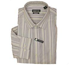 Kenneth Cole Reaction Men's Long Sleeve Regular Fit Shirt Size 15 1/2- 32/33-Banana Cream Kenneth Cole New York http://www.amazon.com/dp/B00R6HQ89C/ref=cm_sw_r_pi_dp_SfvLub159VGJ6