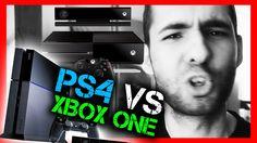 E3: PS4 vs XBox One