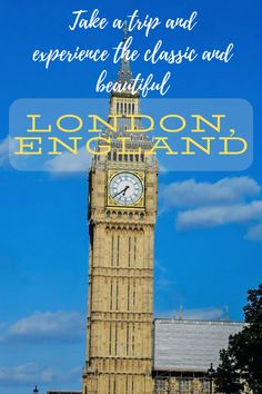 Visiting London soon and wondering what attractions you should visit? Check out 5 amazing London Pass attractions that you won't regret visiting! London England Travel, London Travel, Travel Guides, Travel Tips, Travel Destinations, Honeymoon Tips, Visit Uk, London Instagram, Things To Do In London