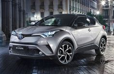 http://ift.tt/2g5Saqo Toyota C-HR : Not so dull The futuristic C-HR is a return to form for Toyota responds William Scholes http://ift.tt/2wFlV7R TOYOTA is a bizarre and often confusing company. A few randomly selected spotlights each of which could easily be expanded into detailed essays aid illuminate this.Toyota is a genuine trailblazer- the implications of its' just-in-time' plan of manufacturing is felt well beyond the car industry for example- and the Corolla is a phenomenon; with well