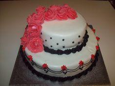pie cake, eat cake, bridal showers, bridal shower cakes